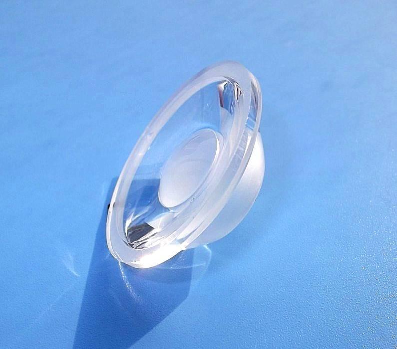 CREE cob led lenses with 30degree