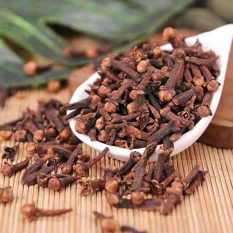 Organic dried cloves wholesale