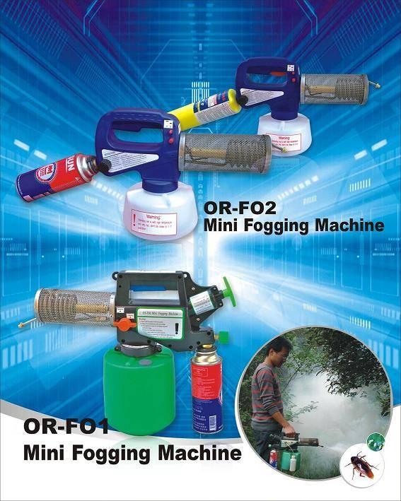 Fumigation fogger/Fumigation sprayer/Chemical fogger