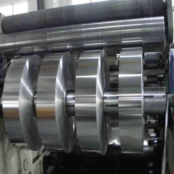 Aluminum Coil 3004