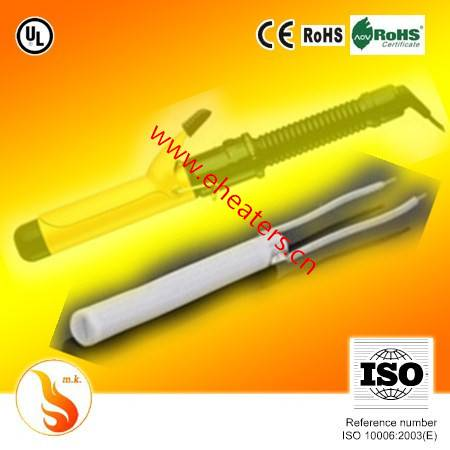 mch ceramic heater for hair dryer and curler