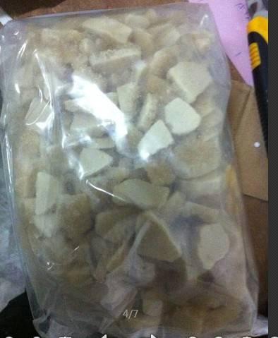 Methylone Raw Powders