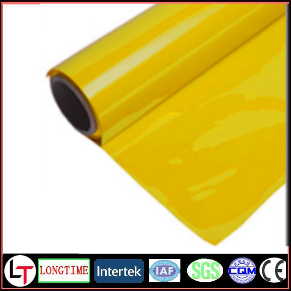 Colorful PVC Stretch Film PVC Ceiling Film