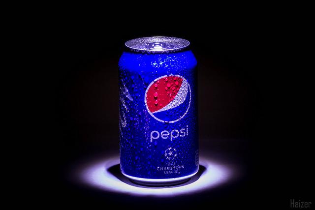 Coca Cola Sprite, Pepsi, Fanta, Miranda,