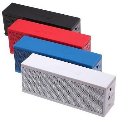 Jambox Style Jawbox Speaker Bluetooth Speaker Bluetooth music receiver