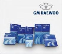 Sell GM Daewoo Auto Spare Parts