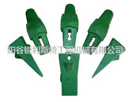 Bucket Teeth 25TL
