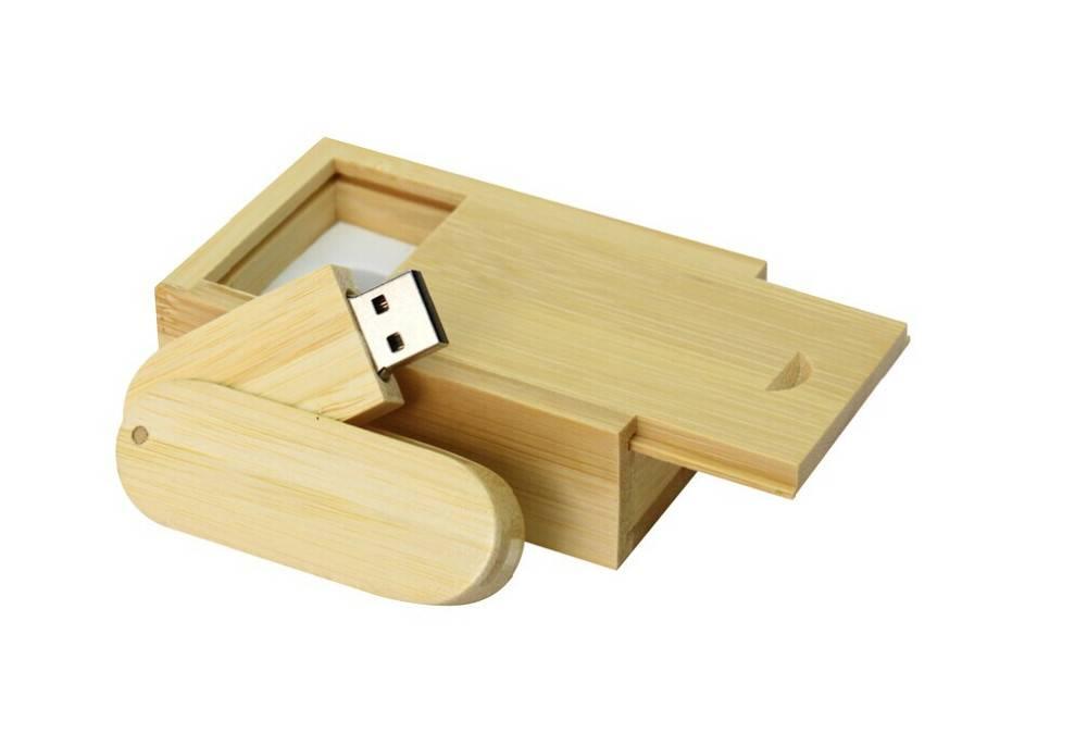 Wholesale Wooden pen drive Rotation 2.0 USB flash drive memory Stick pendrive card 4GB 8GB 16GB 32G