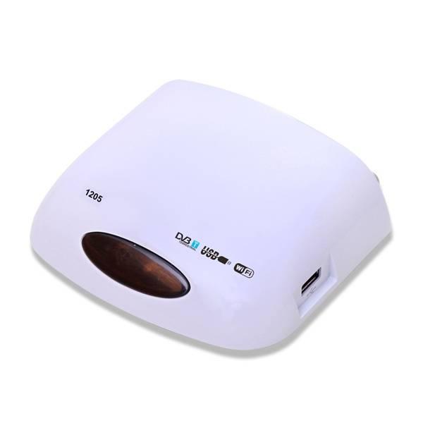 FTA Digital Set Top Box DVB-C HD Mstar Satellite Receiver for Netherlands