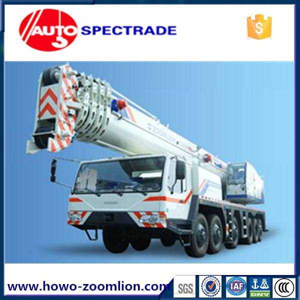 100 ton truck crane Zoomlion QY100