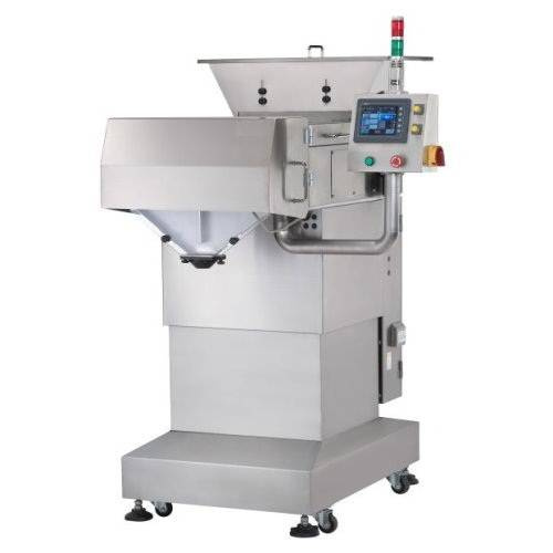 Automatic Multi-Channels Tablets/Capsule Counting Machine TM-412