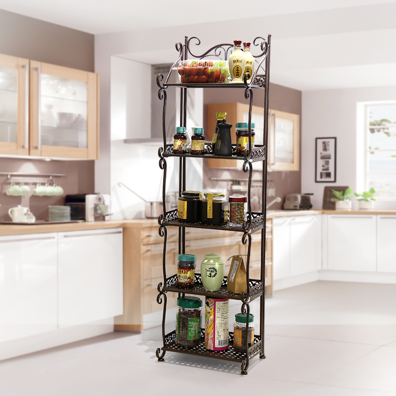5 Layers Storage rack