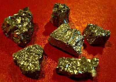 Antimony 99.99%min 4N