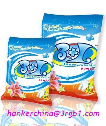 sell laundry soap powder