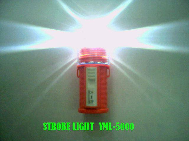 Strobe light - Model : YML-5000