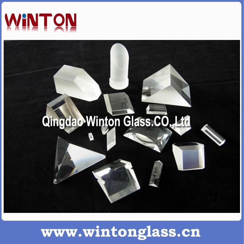 Winton Prism Glass Sight Glass