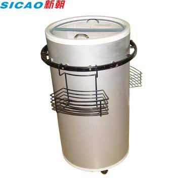 SICAO Can Cooler with basket,BBQ