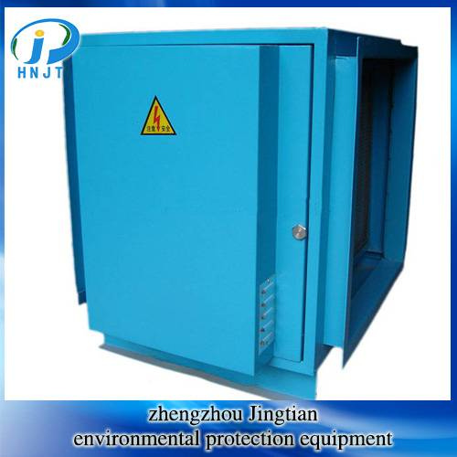 the new products for barbecue oil fume purifier