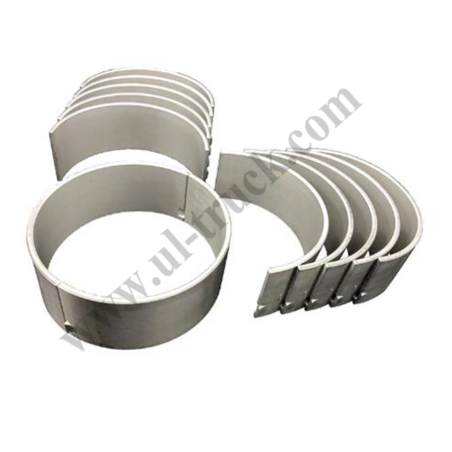VG1560030033 VG1560030034 Sinotruk Howo parts engine connecting rod bearing
