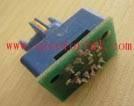sharp153 toner chip/cartridge chip/printer chip/laser chip/compatible chip