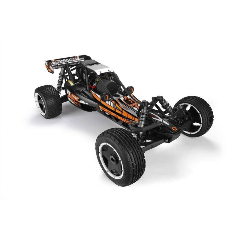 HPI Racing Baja 5B 2.0 RTR Buggy w/2.4 GHz HPI110190