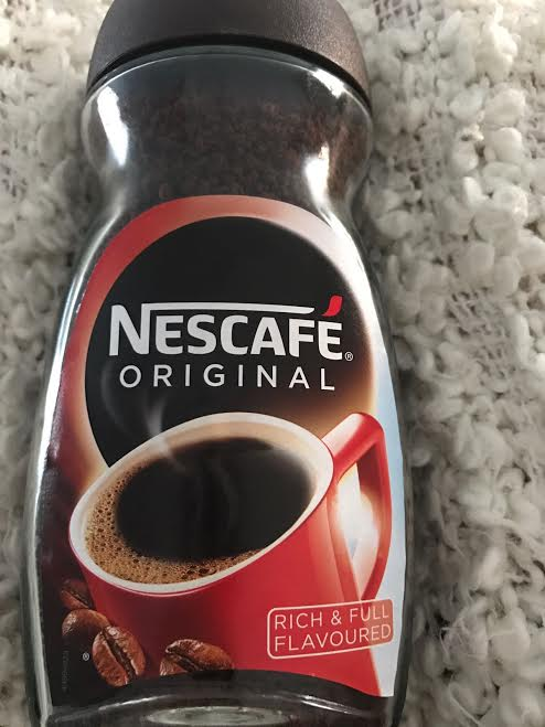 Nescafe Classic,Nescafe Espresso,Nescafe Original Instant Coffee