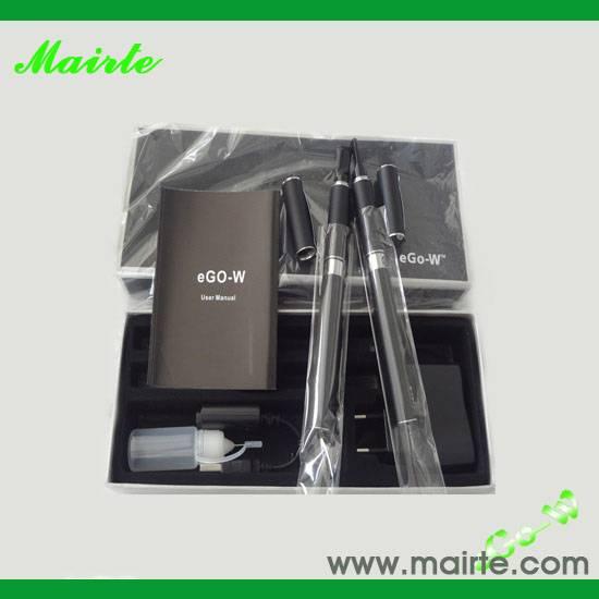 Health High Quality Electronic Cigarette Ego-W (EGO-W
