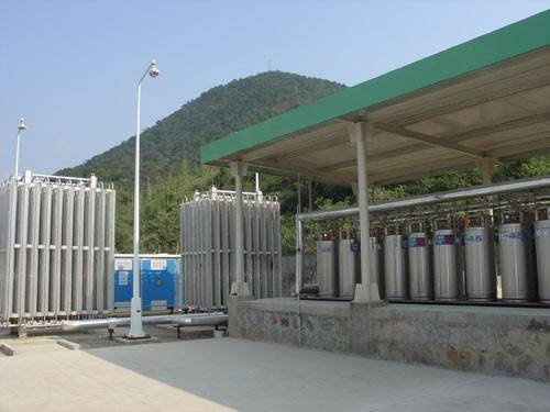 17, Qualified in gas equipment--Good service and high quality are the essence of Yaweihua