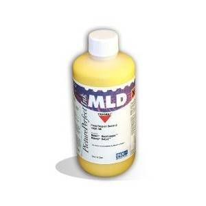 Triangle MLD Series CMYK Ink 1 liter