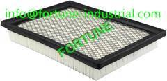 PU Air filter for HONDA CIVIC IV COUPE 1.6 HONDA CIVIC V 1.4 HONDA CIVIC VI 1.4 NISSAN 100 NX 1.6/1.