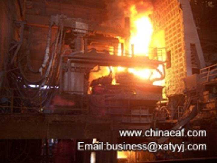 sell electric arc furnace