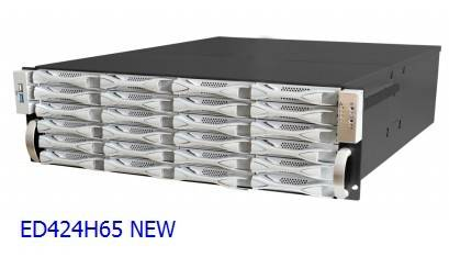 4U SERVER CHASSIS ED212H65(NEW)