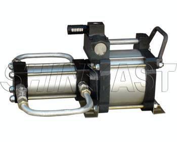 GPV05 Model Air Pressure Booster