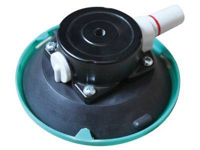 Vacuum Plunger Suction Plate 4.5