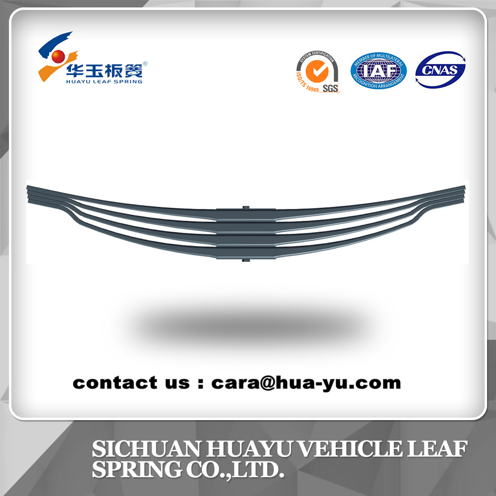 1377712 Parabolic leaf spring compatible with SCANIA suspension parts
