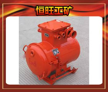 ZBZ Explosion-proof coal electric drill comprehensive protection equipment for coal mine