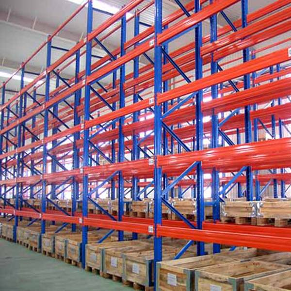 manufactory for shelving and racking