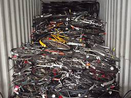 Used Japanese Bicycles