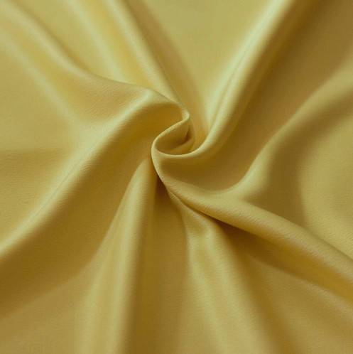 50D75D polyester satin weave with moist luster