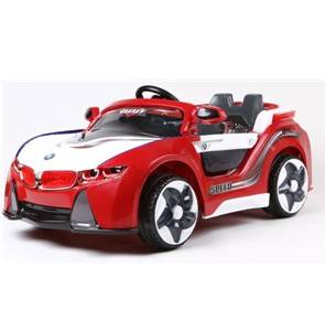 Emulational ride on bmw electric toys car
