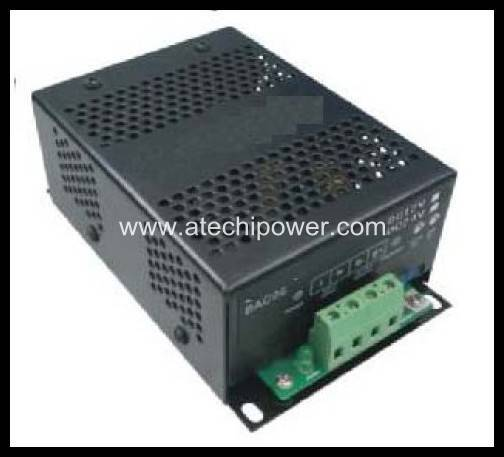 Genset Battery Charger (12V, 5A; 24V, 5A)