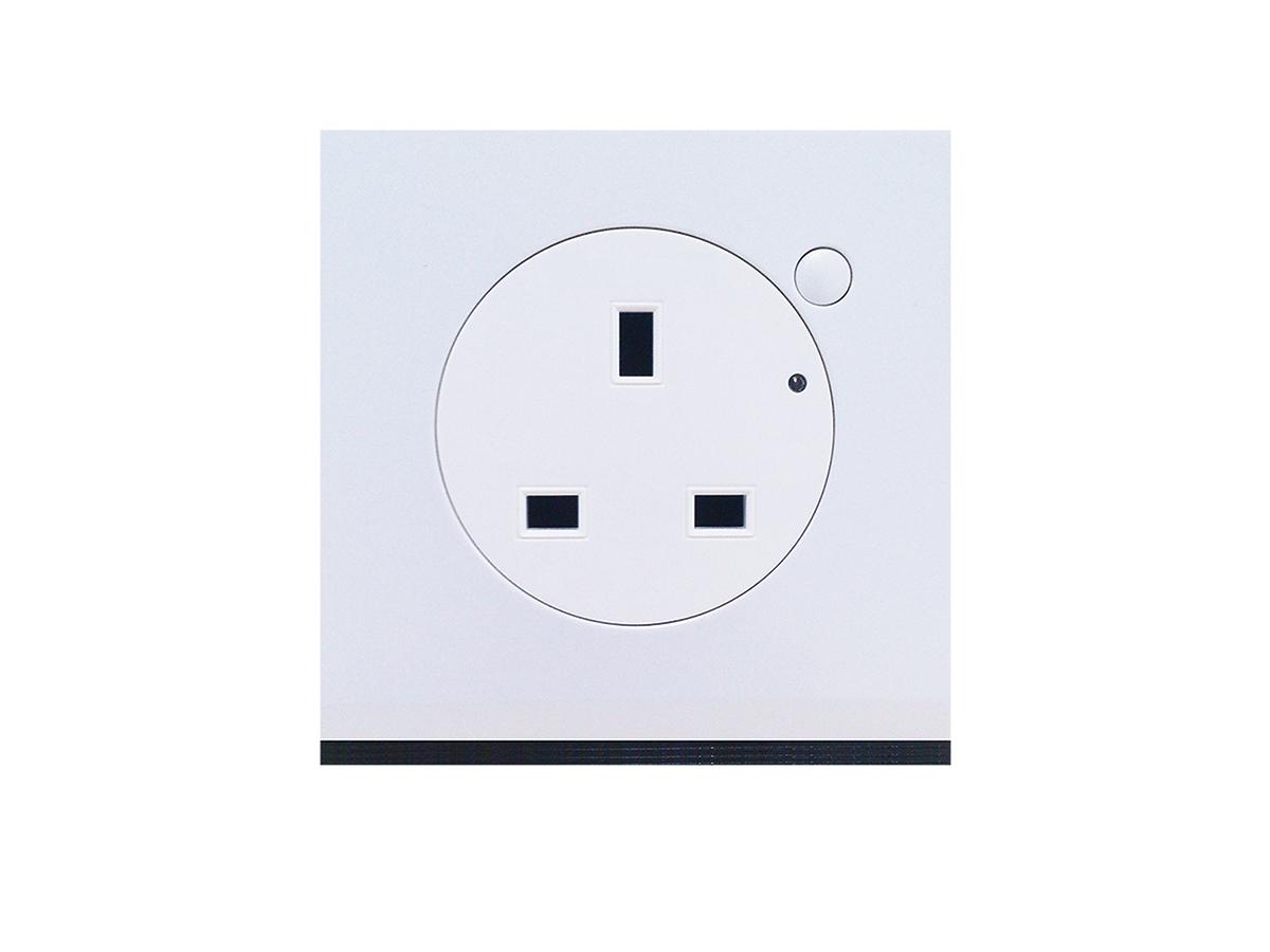 Smart Wall Socket(UK type)