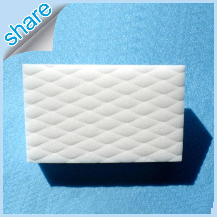 Private Label New Technology Innovations Microfiber Sponge