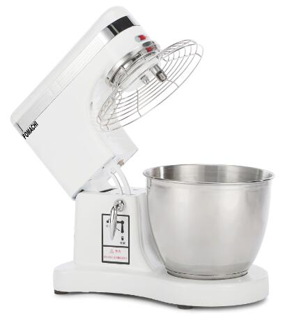 5 Liter Stand Mixer with Safety Guard Table Top Food Mixer FMX-B5F