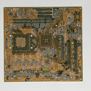 PCB PRINTED CIRCUIT BORDS Computer main board