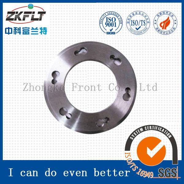 Hot Rolled Steel Plate Carbon Steel End Plate