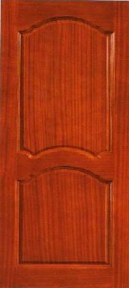 Cheap price MDF door, wooden door