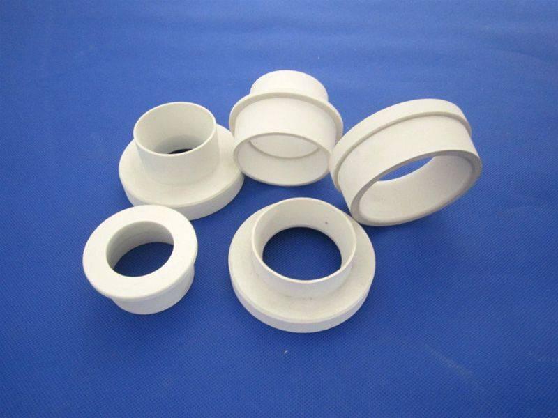 aluminum titanate sprue bushing for aluminum foundry industry