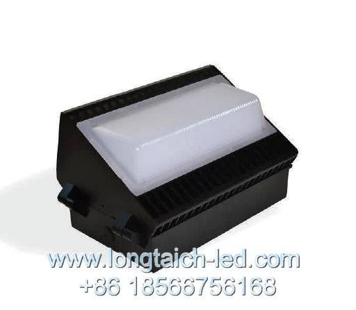 Hot Sell Waterproof LED Wall Light 80W Wall Lamp, LED Wall Pack Light for Outdoor