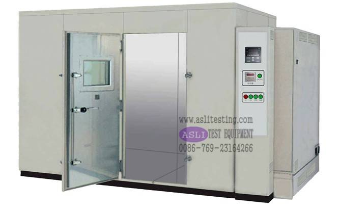 Environmental walk-in Temperature humidity chamber